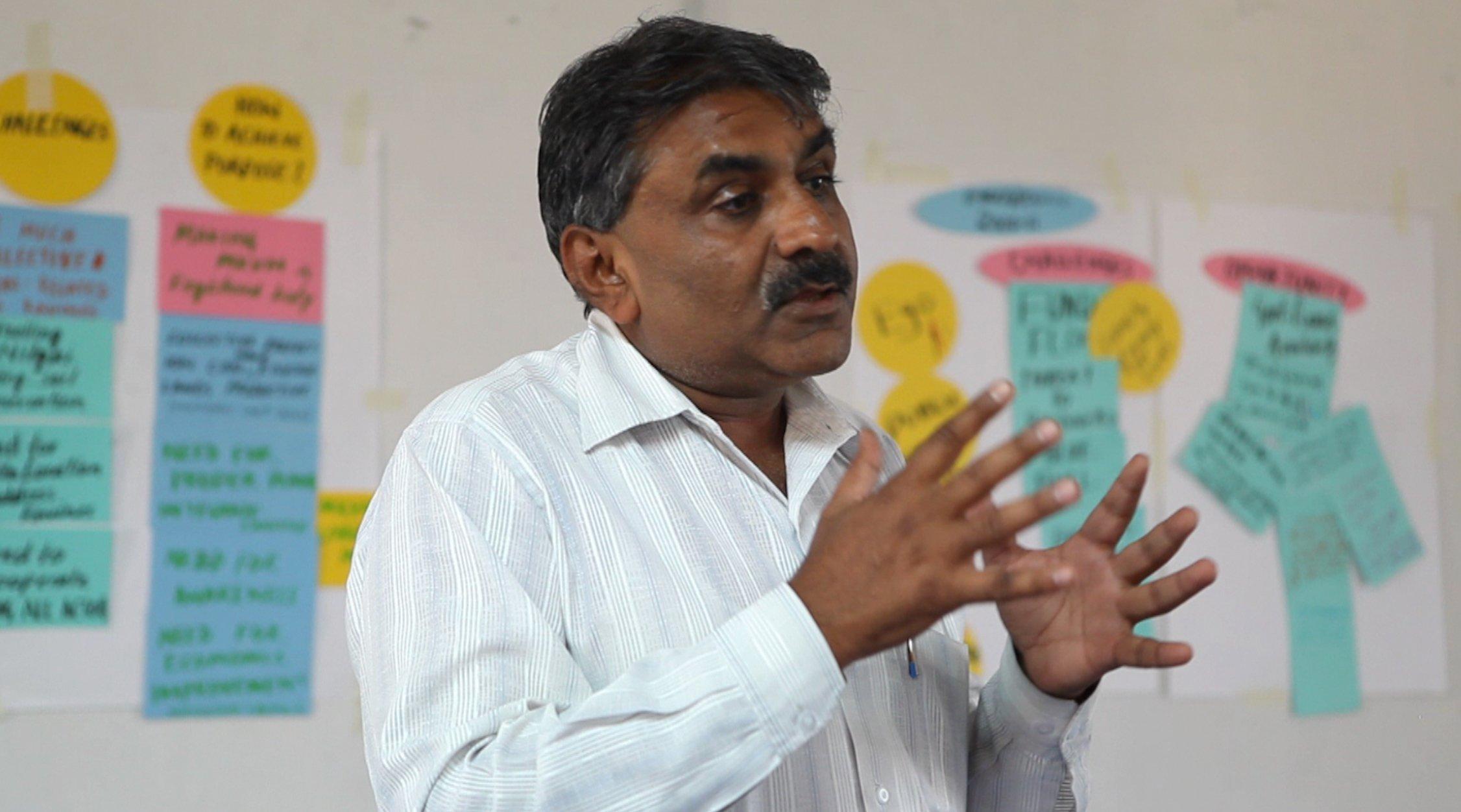 FES facilitation Anand 2014