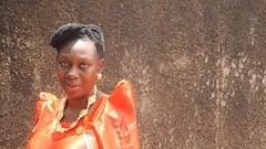 Olivia Mary Nalweyiso