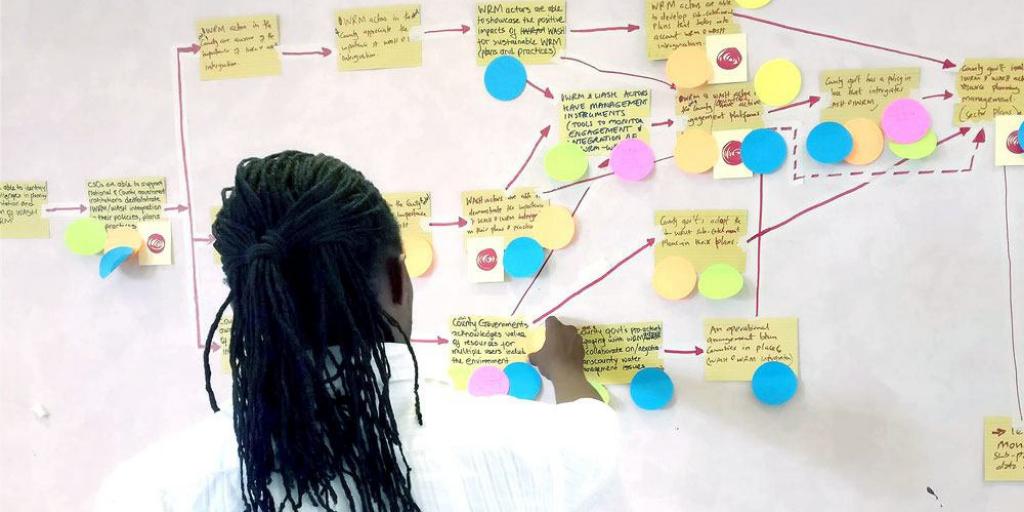 Data Journey workshop